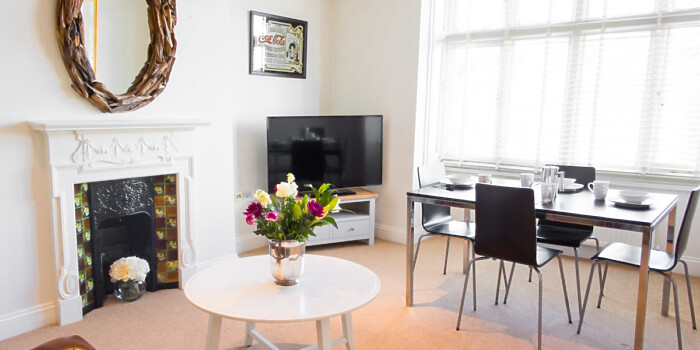 Serviced Lettings - Unthank Terrace Apartments - 3
