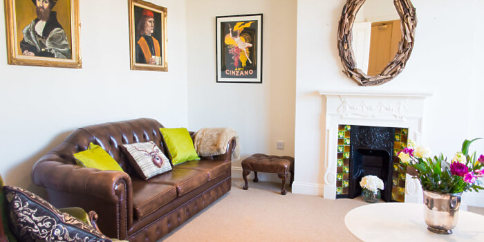 Serviced Lettings - Unthank Terrace Apartments - 5