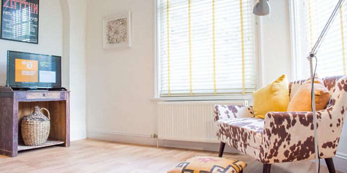 Serviced Lettings - Unthank Terrace Apartments – One Bed - 1