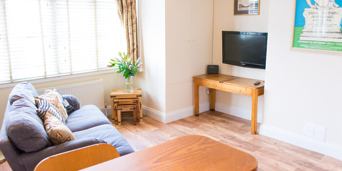 Serviced Lettings - Unthank Terrace Apartments – One Bed - 2