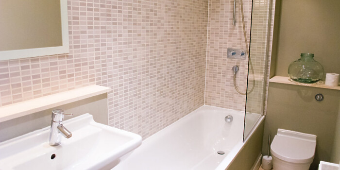 Serviced Lettings - Unthank Terrace Apartments – One Bed - 6
