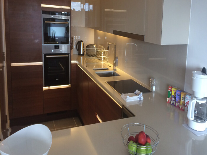 Serviced Lettings - Chiswick Bridge Apartments - 3