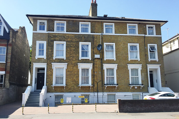 Serviced Lettings - Croydon Central Apartments - 1
