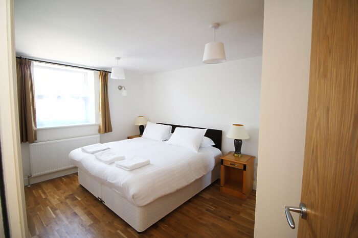 Serviced Lettings - Croydon Central Apartments - 3
