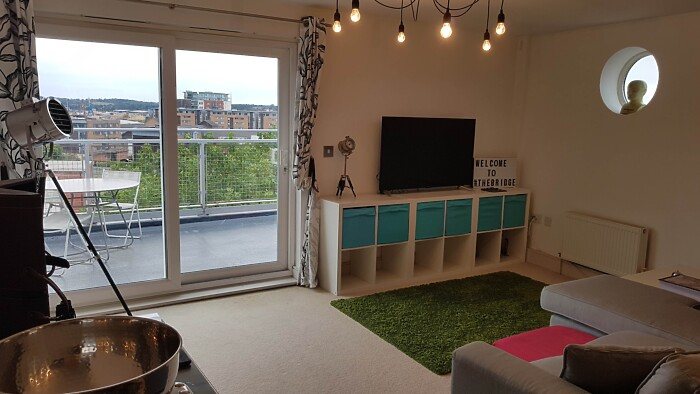 Serviced Lettings - Ipswich Central Penthouse - 1