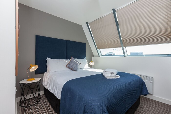 Serviced Lettings - Waterloo Apartments - 3