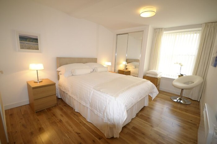 Serviced Lettings - Dundee St Pauls Apartments - 2