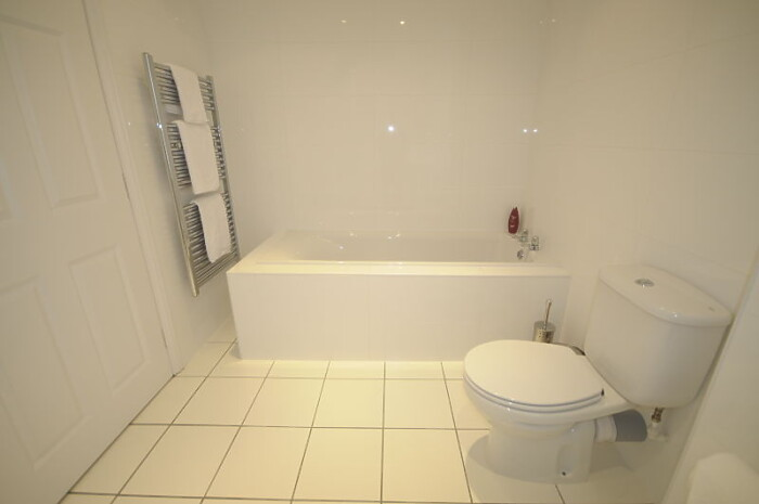 Serviced Lettings - Dundee St Pauls Apartments - 6