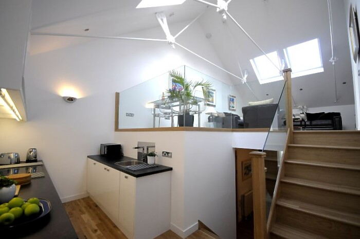 Serviced Lettings - Dundee St Pauls - 1