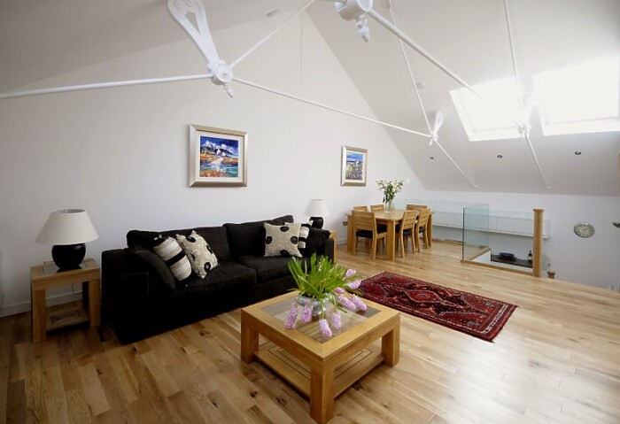 Serviced Lettings - Dundee St Pauls - 2