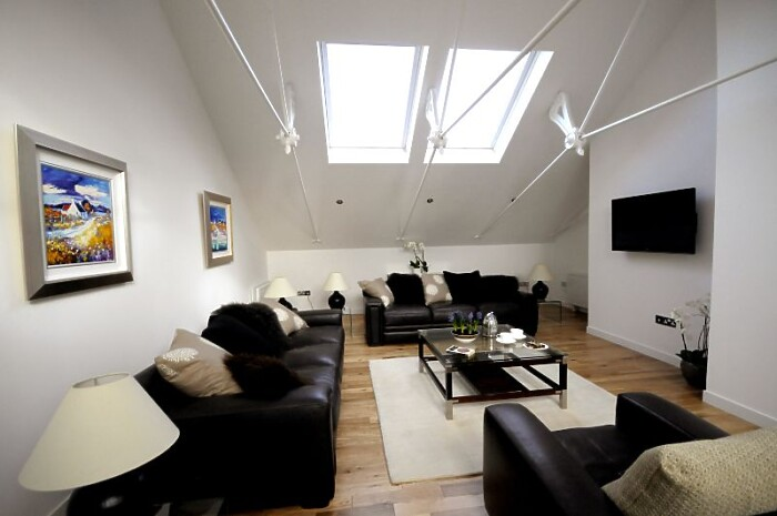 Serviced Lettings - Dundee St Pauls - 3