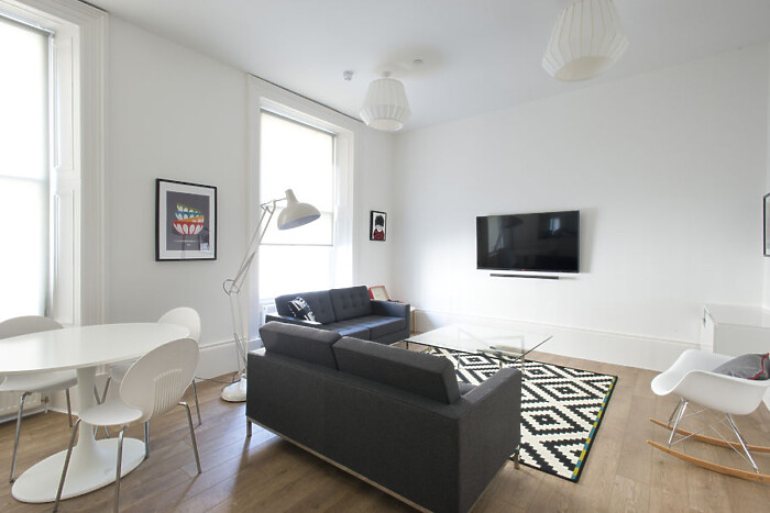 Serviced Lettings - DD1 Apartments - 1