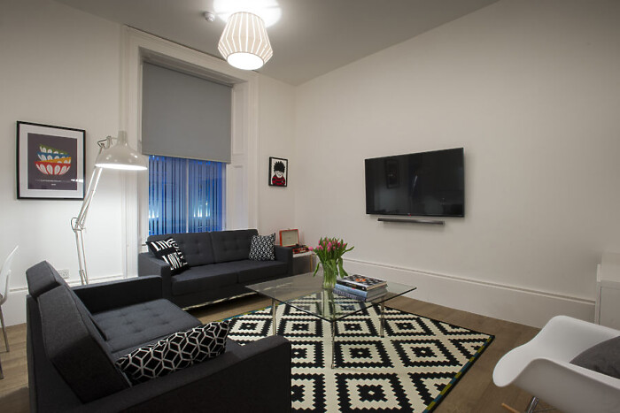 Serviced Lettings - DD1 Apartments - 5