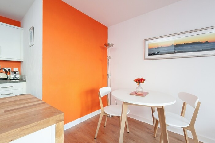 Serviced Lettings - Glasgow Albion Apartment - 5