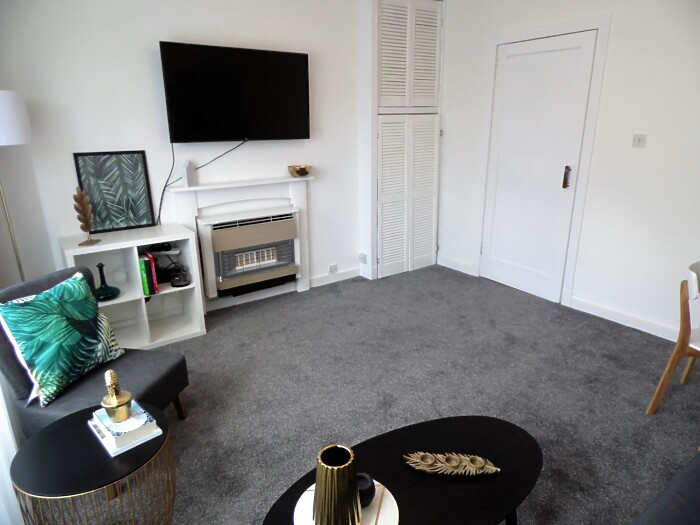 Serviced Lettings - Fitzalan View - 3