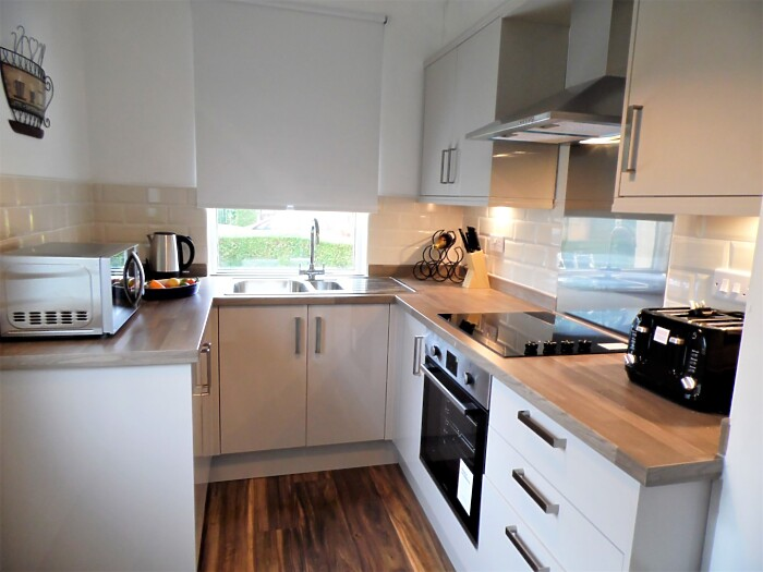 Serviced Lettings - Greenloan House - 3