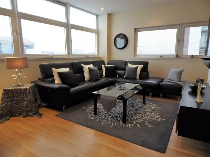 Serviced Lettings - Glasgow Harbour - 5
