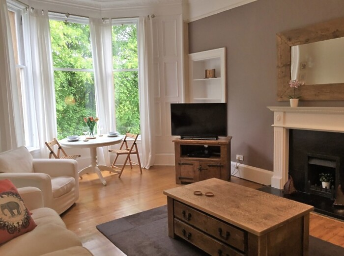 Serviced Lettings - West End Quadrant - 2