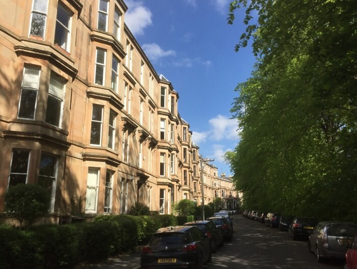 Serviced Lettings - West End Quadrant - 6