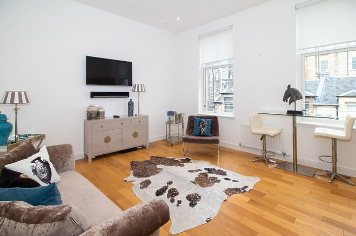 Serviced Lettings - District Apartments - 2