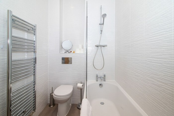 Serviced Lettings - District Apartments - 6