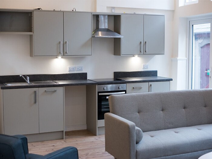 Serviced Lettings - Hull Library Apartments - 2