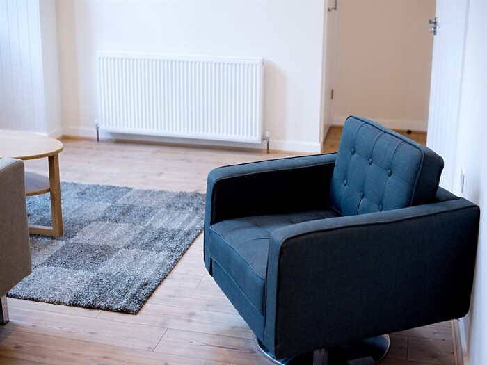 Serviced Lettings - Hull Library Apartment - 3