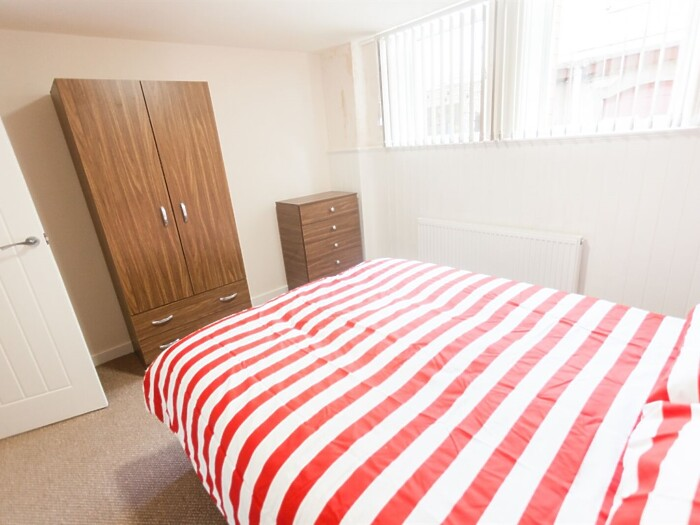 Serviced Lettings - Hull Library Apartments - 4
