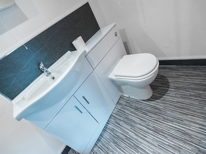 Serviced Lettings - Hull Library Apartment - 6