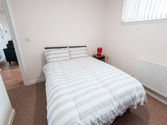 Serviced Lettings - Hull School Apartments 2 Bed - 1