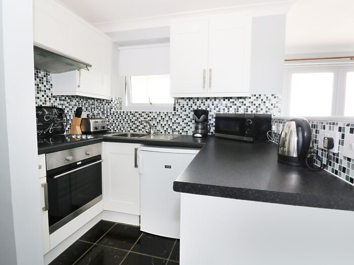 Serviced Lettings - Lowestoft Waterside - 4