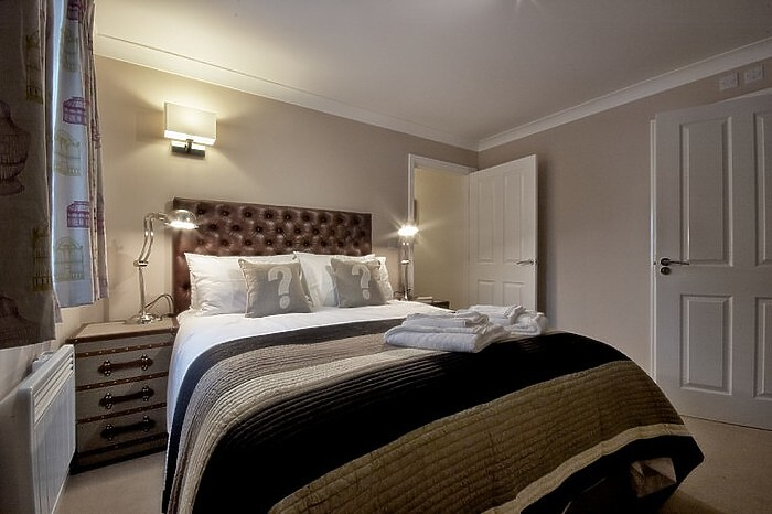 Serviced Lettings - Benedict Apartments - 3
