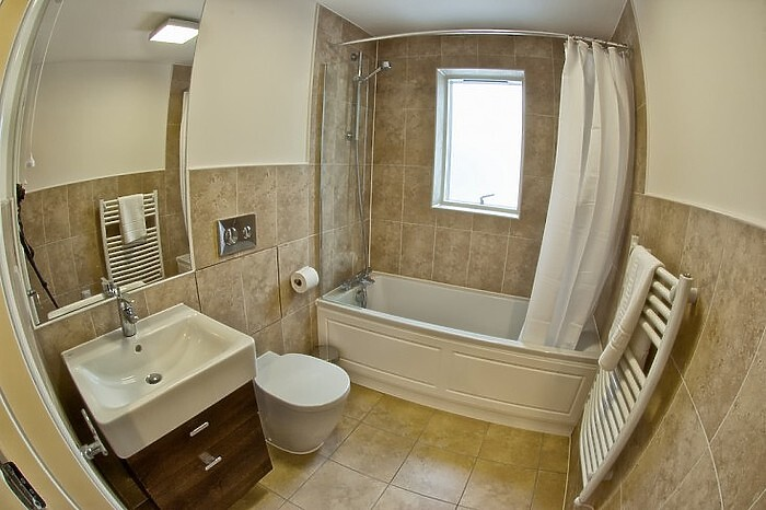 Serviced Lettings - Benedict Apartments - 4