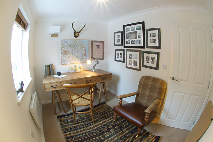 Serviced Lettings - Benedict Apartments - 6
