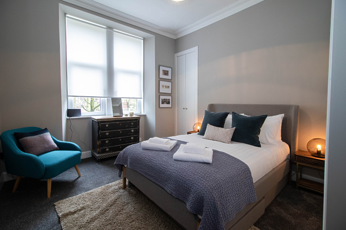 Serviced Lettings - Yorkhill Apartments - 1
