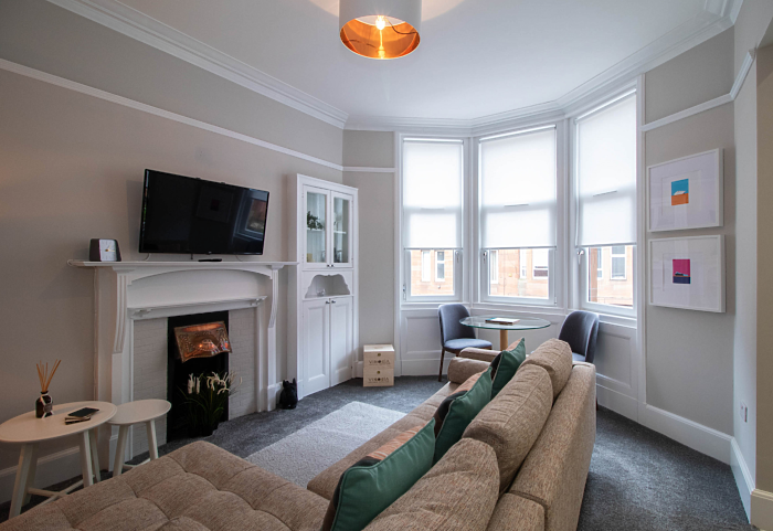 Serviced Lettings - Yorkhill Apartments - 2
