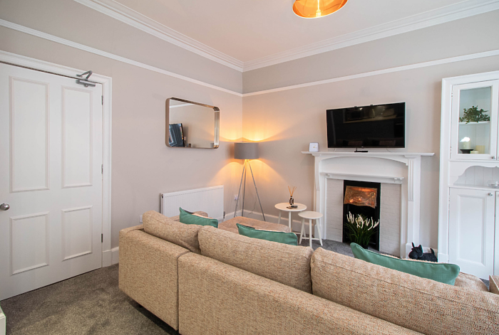 Serviced Lettings - Yorkhill Apartments - 3