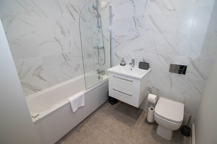 Serviced Lettings - Yorkhill Apartments - 5