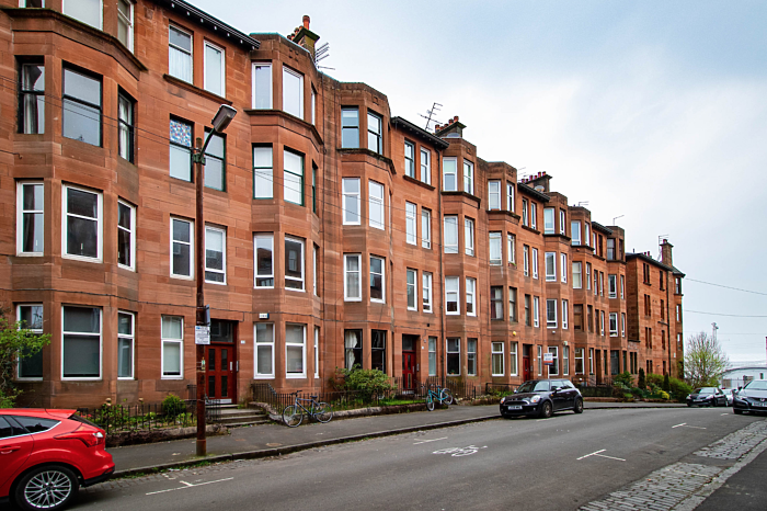 Serviced Lettings - Yorkhill Apartments - 6