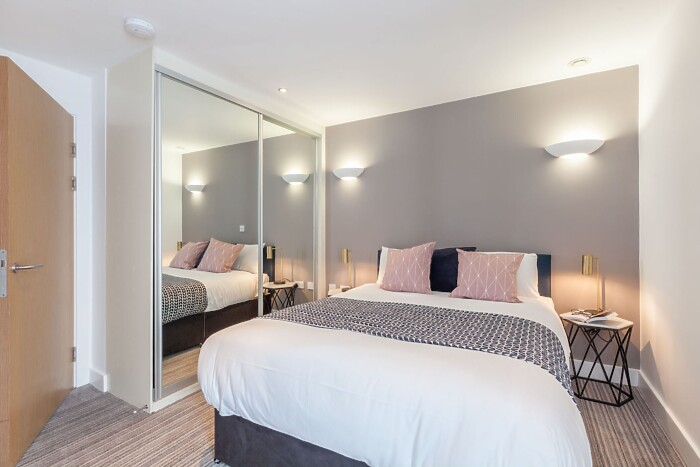 Serviced Lettings - Sheffield Central - 4