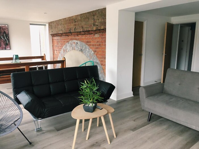 Serviced Lettings - Victoria Dock Apartments - 2
