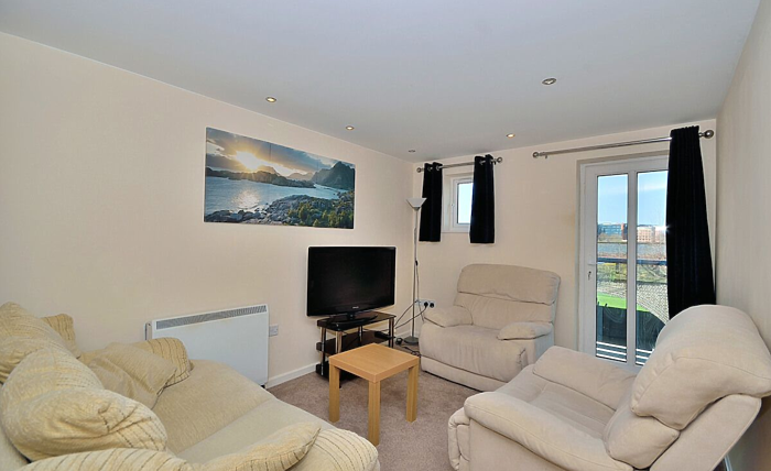 Serviced Lettings - Racecourse Apartments - 3