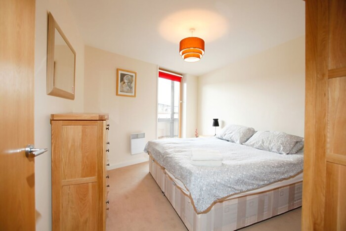 Serviced Lettings - Coventry Central – Three Bed - 3