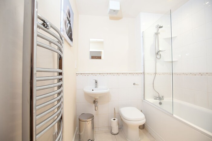 Serviced Lettings - Coventry Central – Three Bed - 5