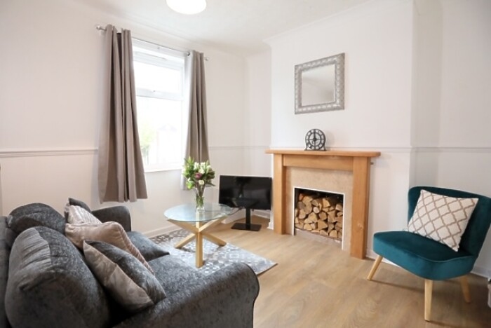 Serviced Lettings - Cowgate House - 1