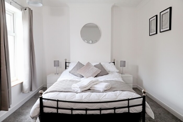 Serviced Lettings - Cowgate House - 2
