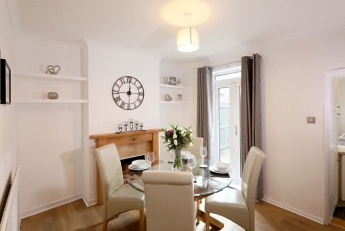 Serviced Lettings - Cowgate House - 3