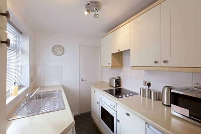 Serviced Lettings - Cowgate House - 5
