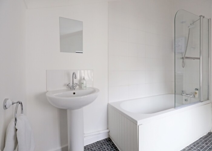 Serviced Lettings - Cowgate House - 6