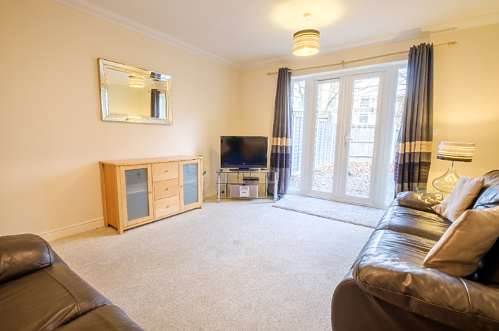 Serviced Lettings - Flowerday Townhouse - 1